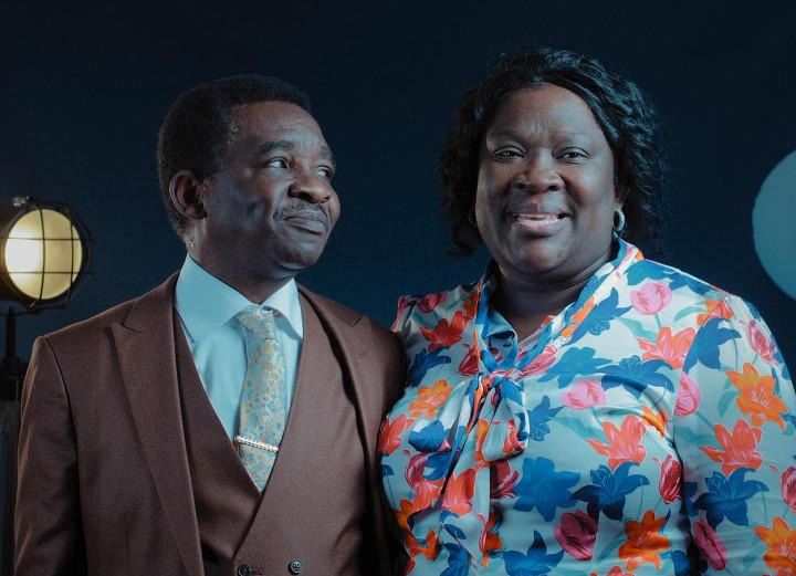 Pastor Francis & Victoria Ola